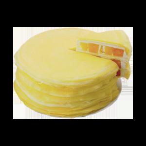 蛋糕/芒果甜心千层蛋糕: 祝 愿: 保 存:0-4°C保存1天,4小时内