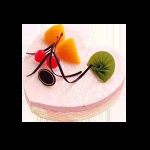 蛋糕/梦中花:冰淇淋 祝 愿:梦中花,枕边书,不如一生一世心上人