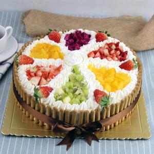 蛋糕/快乐无限: