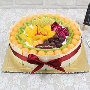 蛋糕/想念:
