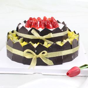 蛋糕/为你祝福: