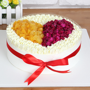 蛋糕/愿得一人心: