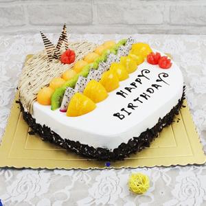 蛋糕/美好祝愿: