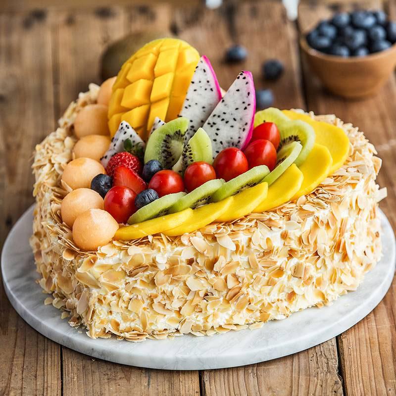 蛋糕/相爱一生: