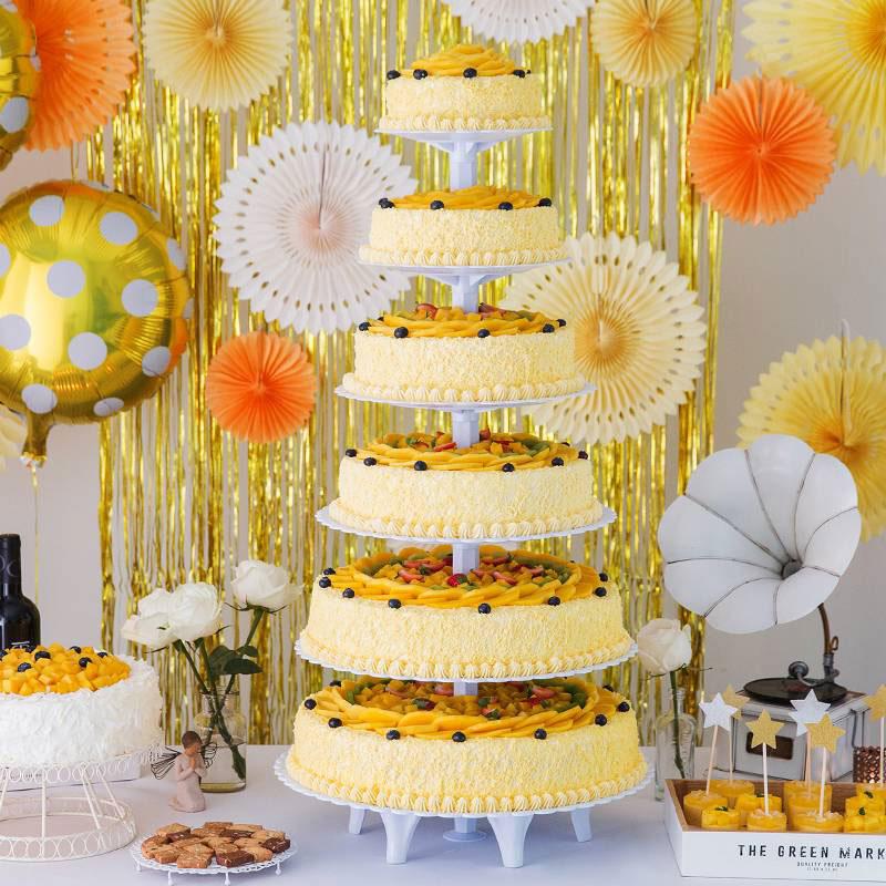 蛋糕/幸福城堡: