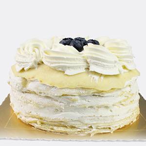 蛋糕/榴莲飘香: