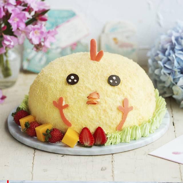 蛋糕/大吉大利今晚吃鸡: