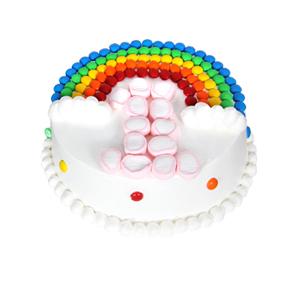 蛋糕/ 快乐成长: