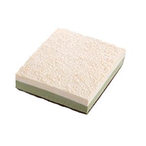 蛋糕/茶盐悦色: 抹茶口味慕斯蛋糕  [包 装]:赠送高档礼盒